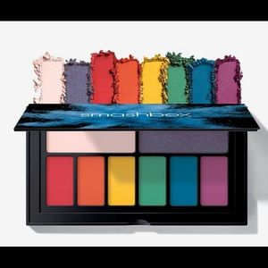 Smashbox Cover Shot Bold Eyeshadow Palette